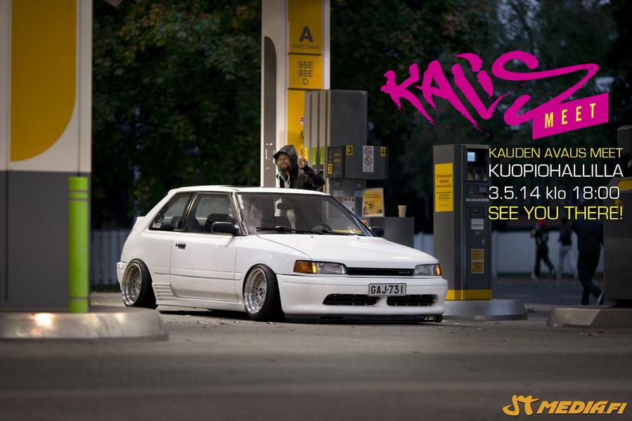 Kalis-Meet #1 - Kuopio 3 5 2014  18 00 _img900