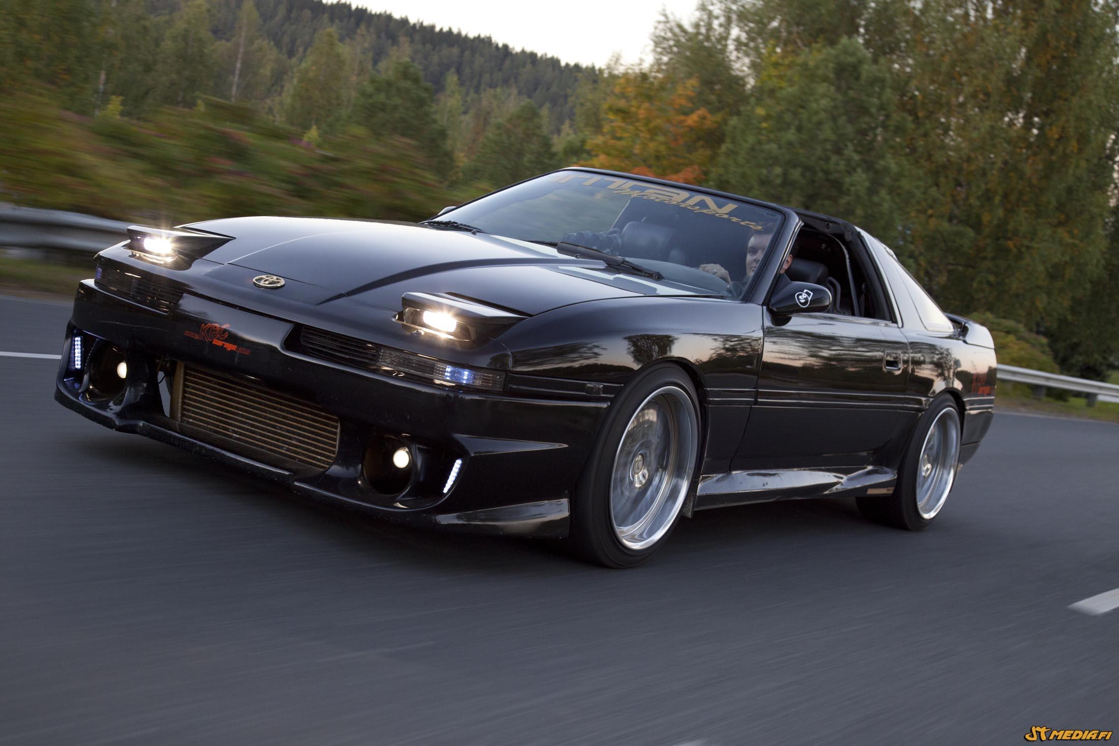 100 Custom Mk3 Supra 3dtuning Of Toyota Supra Coupe